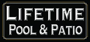 Lifetime Pool & Patio Logo