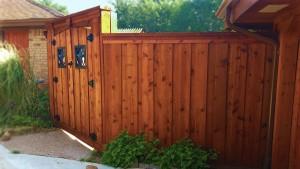 fence companies dallas