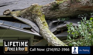 Roofing Company | Fence Company
