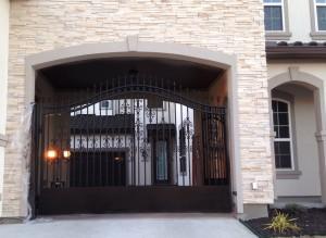 driveway gate companies automatic gates carrollton tx