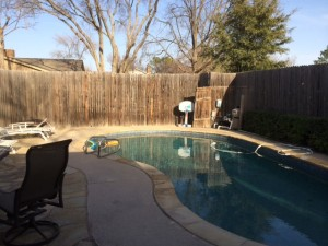 fence companies mansfield tx