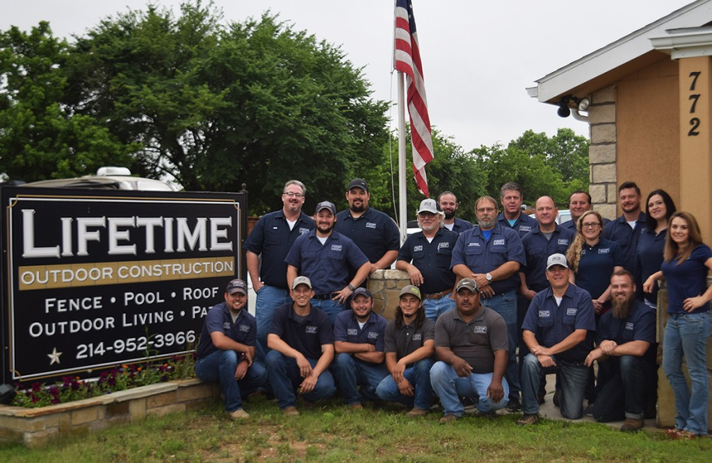 Texas Best Fence Companies | Best Fence Company Lewisville TX