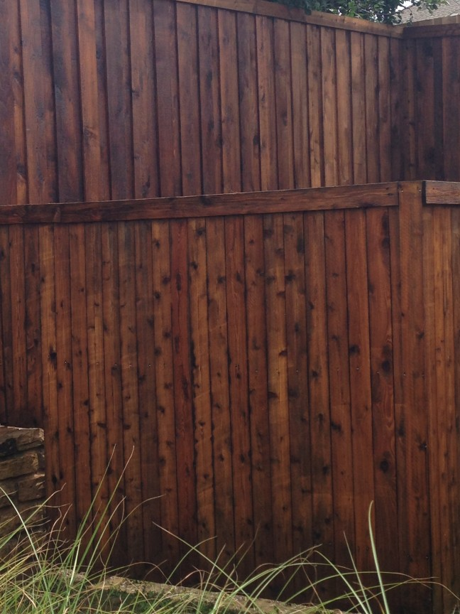 Fence Staining Companies Little Elm TX