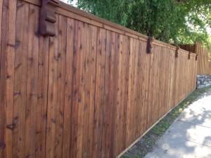 Wood Fence Types Fort Worth TX | Options for Wood Fences