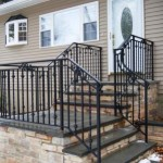 Handrails Dallas