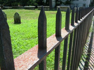 wrought iron fence painting metal fence painters