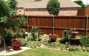 fence company southlake tx wood fences southlake fence companies