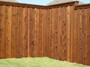 Plano Fence Companies | Fence Companies Plano TX Wood fences