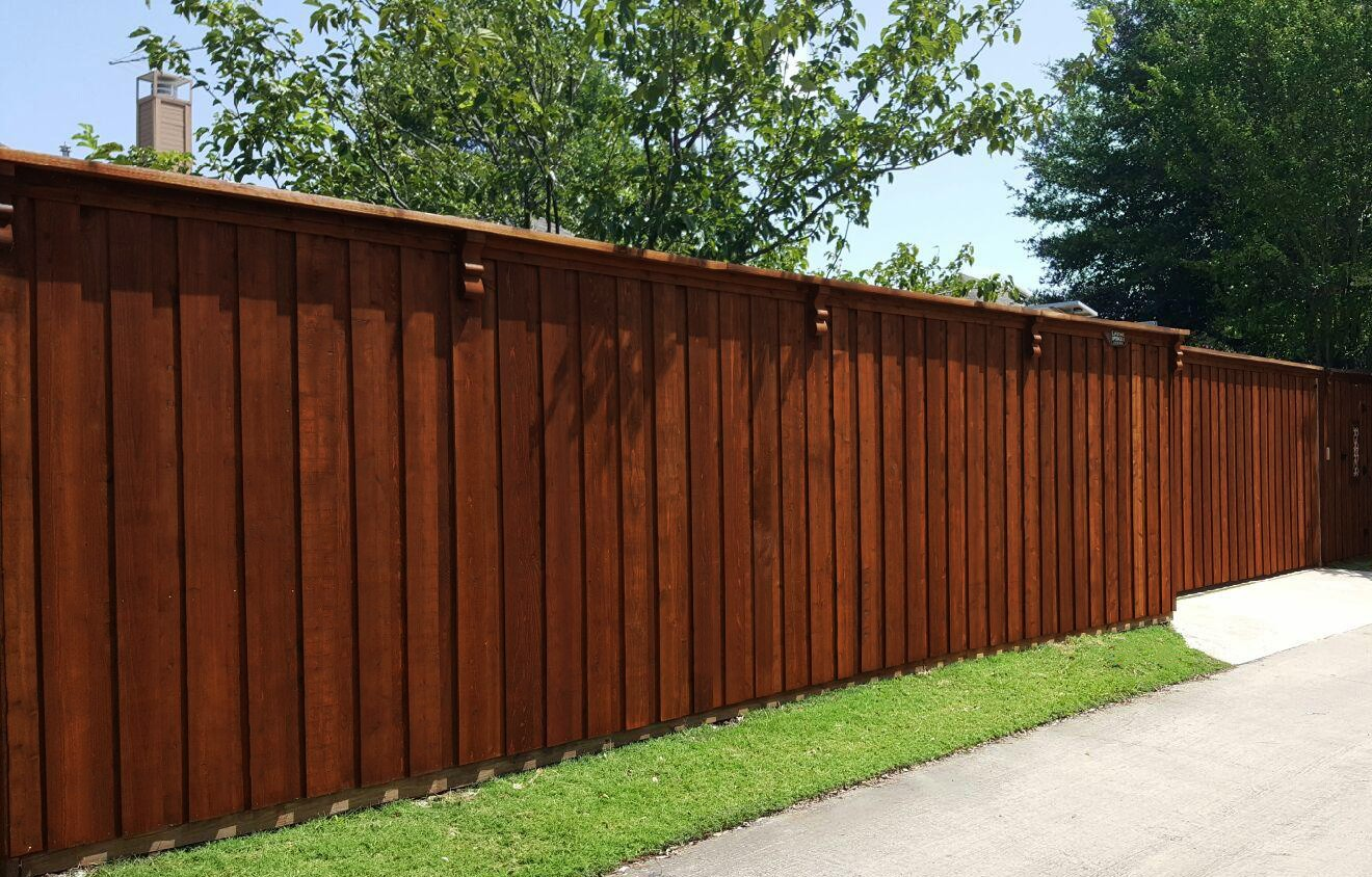 Cedar Wood Fence Cost Trendy Fence Designs Styles And