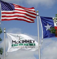 mckinney fence company
