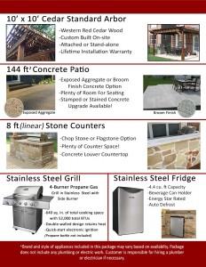 Pergola Builders Frisco | Deck Contractors Frisco | Patio Cover Builders Frisco