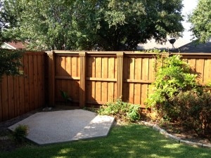 best wood fences Denton tx 6 ft tall wood fences