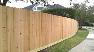 wood fences houston tx best quality cedar wood fences