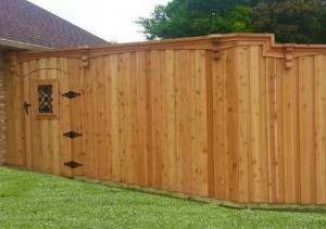 Fence Companies Fairview TX | Wood Fences Fairview