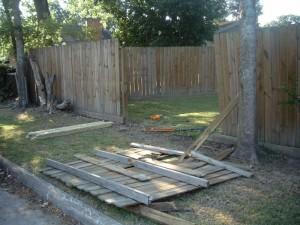 Fence Repairs in Ponder TX Fence Companies Ponder TX Repair