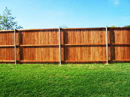 North Richland Hills Fence Companies Wood Fences