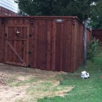 wood gates frisco tx wood fences cedar