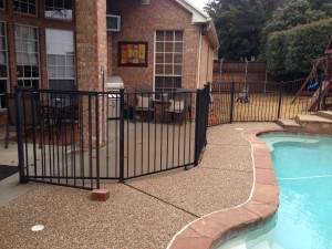 Fence companies keller tx iron fences keller tx handrails