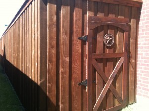 cost of a wood fence wood fence prices