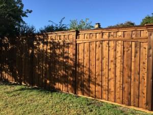 fence company fencing company
