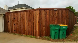 Lifetime Fence Company | Best Local Fence Company