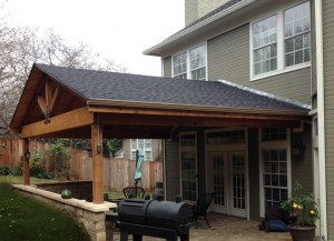 patio cover companies pergola with roof contractors installation