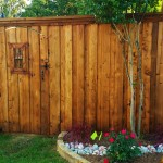 fence companies dallas tx cedar privacy fencing dallas