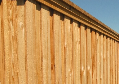 Garland Fence Companies | Wood Fence Company Garland