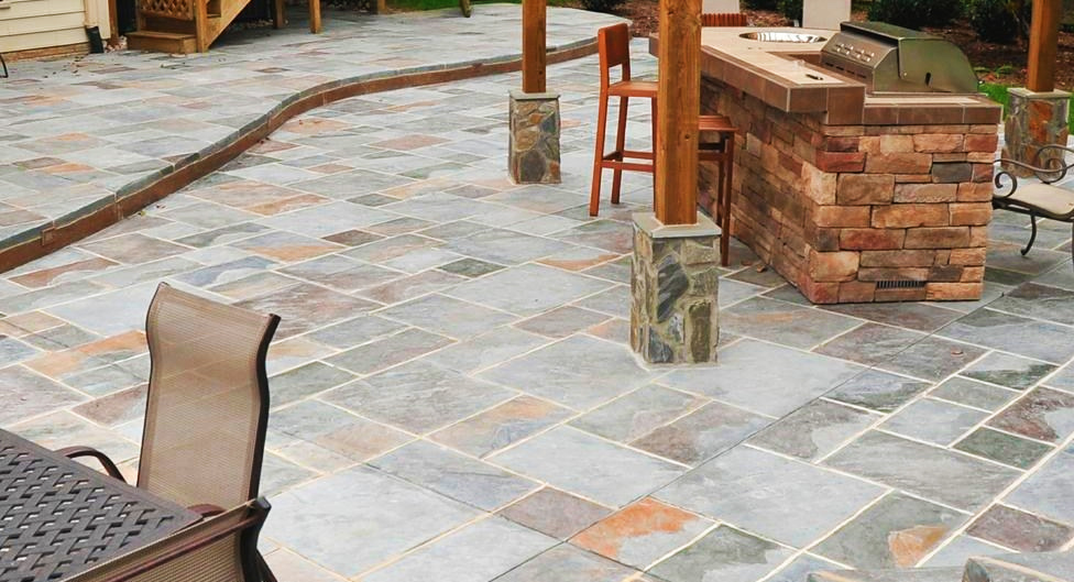 concrete patio companies | Fence Companies | Roofing Companies ...