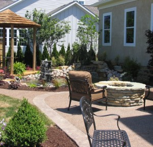 Concrete Patio Contractors Denton Companies Tx