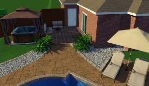 outdoor living area ideas outdoor kitchen ideas