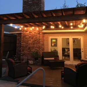 Arbor Companies Flower Mound TX Deck Contractors