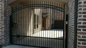 Fence companies Flower Mound TX Driveway Gate Company Flower Mound Fencing