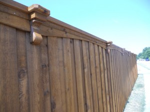 fencing companies in dallas tx wood fence builders dallas wood fencing cedar