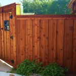 fence companies dallas