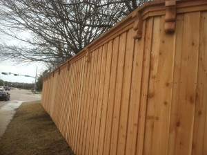 Lifetime Fence Company Fort Worth Tx