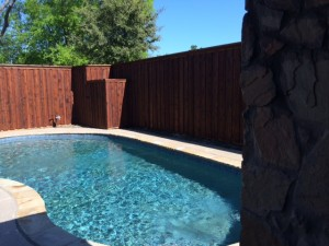 fence companies mansfield tx cedar fences wood fences