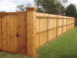 richardson fence company
