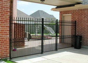 Wrought Iron Fences Lifetime Fence Company Steel Fences