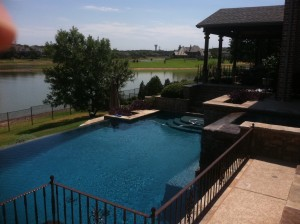 bedford tx fence companies