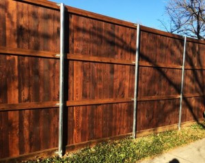 Carrollton Fence Companies Fence Companies Carrollton TX 8 ft tall wood fence