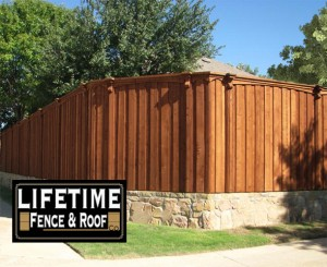 fence contractors plano tx wood fence companies