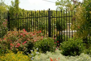wrought iron fences fairview tx fence companies
