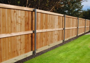Fence Company Colleyville TX | Wood Fences in Colleyville TX