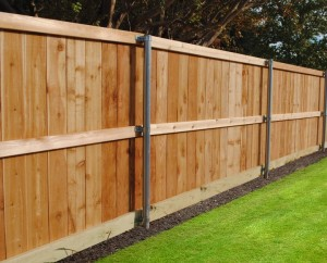 Cedar wood fences denton wood fence installation denton tx