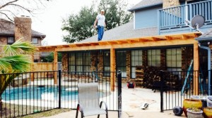 Arbor Builders Fort Worth TX