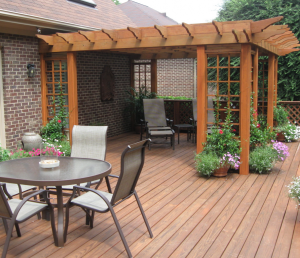 Arbors Decks Pergolas Repairs Companies Fort Worth TX