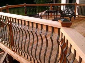 deck builders deck companies cedar deck installer wood deck contractors