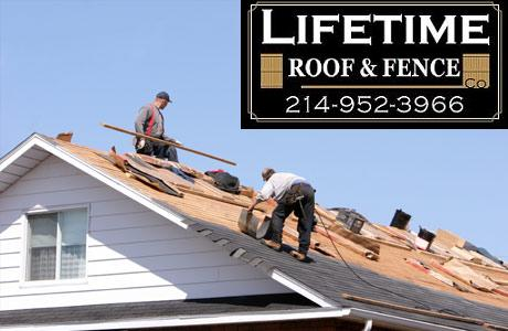 Roofing Lewisville TX