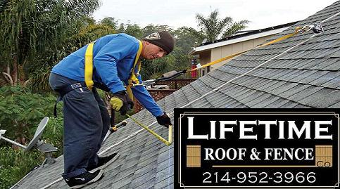 Roof Lewisville Tx Fence Companies Gate Companies